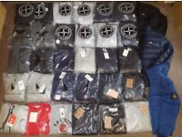 Tracksuits Jeans Hoodies Jackets - True Religion Stone Island Armani Dsquared CP Ralph Lauren