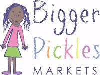 Bigger Pickles Markets - West Totton