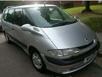Renault Grand Espace RT X 2.0 Petrol 2000 For Sale
