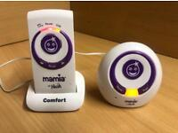 Mamia by Hush Baby Monitor