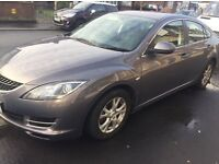 **Mazda 6, Extreemly reliable car, real bargain priced for quick sale**