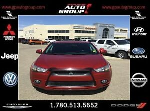 2012 Mitsubishi RVR SE (CVT) | Fuel Efficient | Low KMS