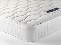 Excellent condition pocket sprung double mattress