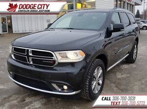 2014 Dodge Durango Limited | AWD | PST PAID - DVD, R.Start