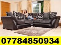 CORNER SOFA BRAND NEW DFS