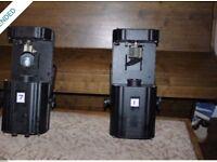 Martin robo scaners 812