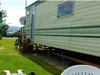 3 bedroom static caravan for sale in Coulmore Bay, Inverness