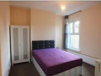 💕 DOUBLE SINGLE ROOM AVAILABLE 🚧 FRANCIS ROAD🚇7 MINS BY WALK TO LEYTON TUBE STATION