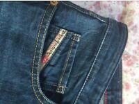 Lady's jeans 👖
