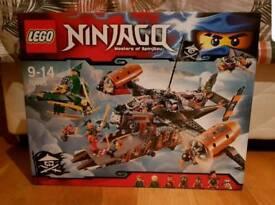 Lego Ninjago 70605