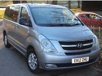 Cheap 8 Seater priced for quick sale