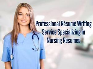 Professional Résumé Writing for Nurses