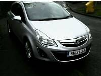 Vauxhall Corsa Diesel (may swap)