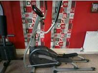 Horizon Fitness Andes 150 Elliptical Cross Trainer