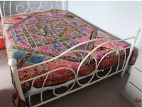 Large Indian bedspread (from Goa)