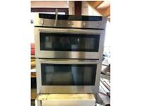 Neff oven/grill