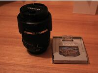 Tamron 18-270 18 270 mm Lenses - Canon Excellent Condition