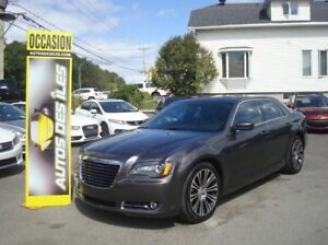2013 Chrysler 300 300S V6