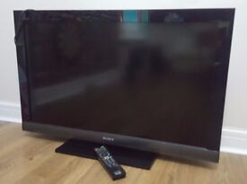 Sony 37 inch LCD Full HD 1080p TV
