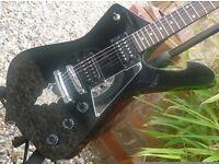 ** Ibanez Iceman - PS40 Paul Stanley Model - Electric Guitar **