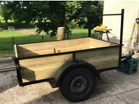 ❌New Car Trailer For Sale 6x4❌