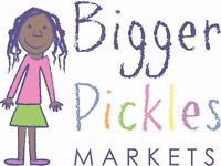 Bigger Pickles Markets - Eastleigh