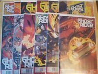 Marvel All New Ghost Rider