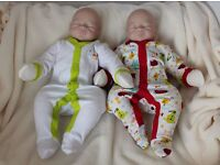Reborn Dolls - Bundle/Cuddle Baby - £40 each **Only One Left**
