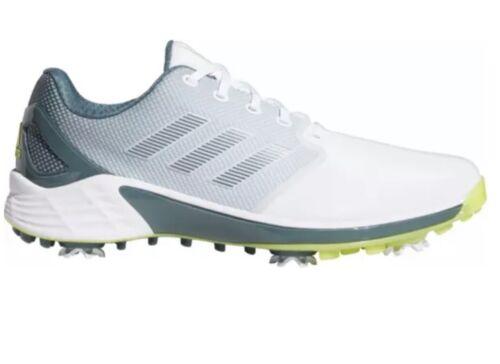 Adidas ZG 21 Men's Golf Style FW6626 Size 9.5 BNWB