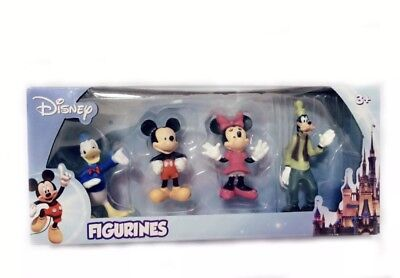 Toys And Co (Disney Mickey and Friends Toy Figure Playset By Beverly Hills Teddy Bear)