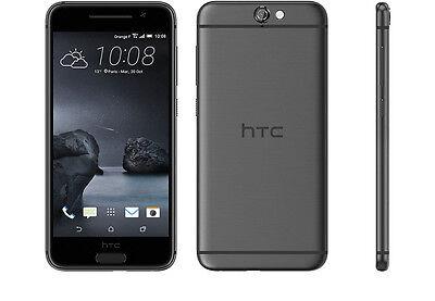HTC One A9 - 32GB - Black (AT&T) Smartphone  9/10 Unlocked