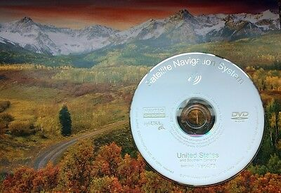 4.73 Acura Navigation DVD RL TL MDX TSX RDX 2006 2007 2008 2009 2010