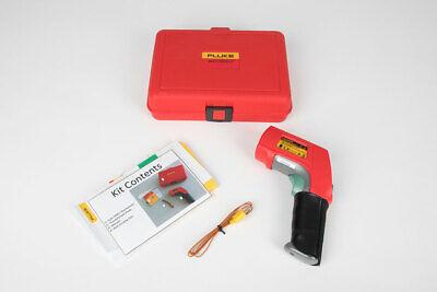 Fluke 568ex Intrinsically Safe Thermometer
