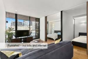 Fully Furnished - incl Bills and Internet