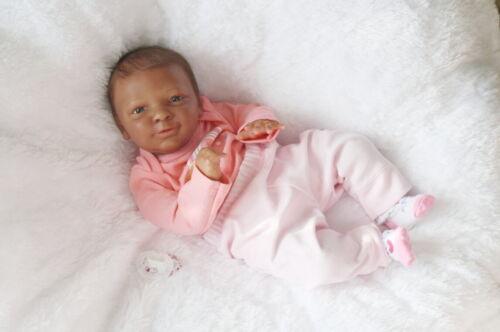 Ethnic Reborn Baby Girl Madison
