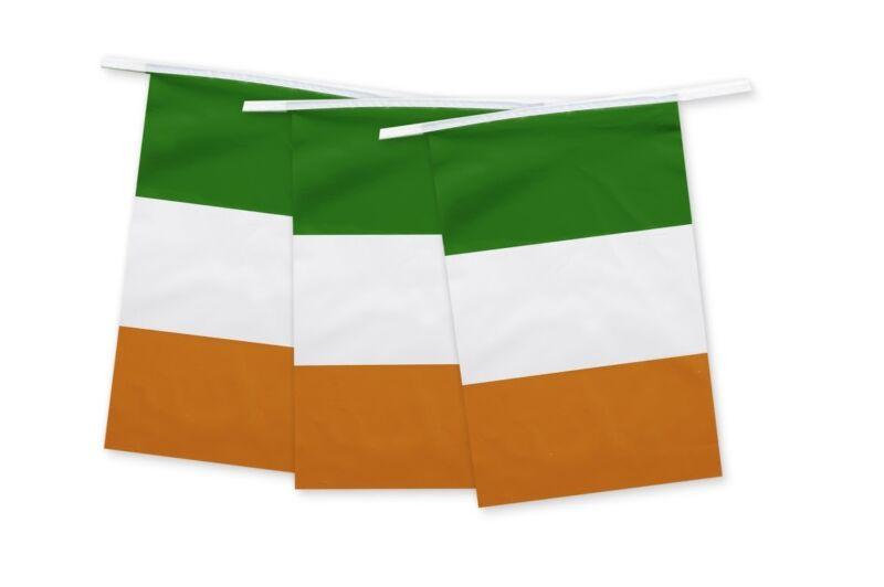 IRELAND BUNTING IRISH 10m ST PATRICK