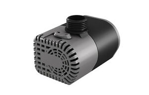 Active-Aqua-160-GPH-Submersible-Water-Pump-aquarium-fountain-hydroponics