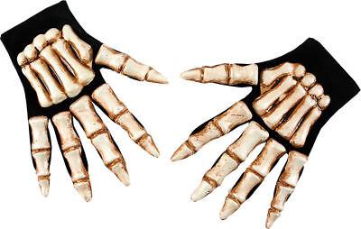 Skeleton Hand Makeup (Morris Costumes Accessories & Makeup Skeleton Hands & Feet Gloves.)