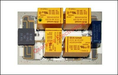 Tektronix 165-2365-12 Hybrid Ic H2365j Tds544a Tds520a Series Oscilloscopes