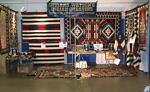 Indiana Watson's Indian Weaving