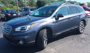 2016 Subaru OUTBACK 3.6R LIMITED WITH EYESIGHT 3.6R w/Limited &