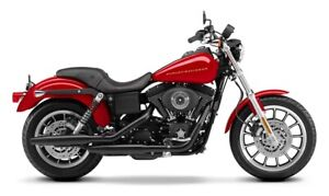 LOOKING FOR HARLEY-DAVIDSON FXDX