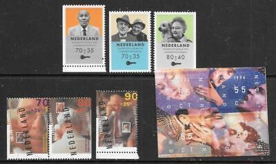 NETHERLANDS - 3 x MNH Sets - 1994/96 Period