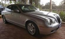 2005 Jaguar S Type Sedan Gooseberry Hill Kalamunda Area Preview