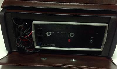 Tif Kilowatt Hour Meter In Case Kw220 Jch