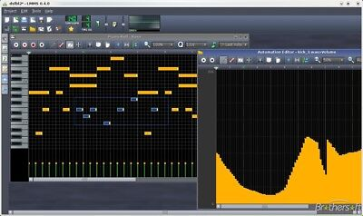 easy Professional Music mixing Production Software disc for PC mac board