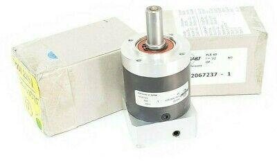 Nib Neugart Ple 60 F-nr 2067237 Planetary Gearbox I32