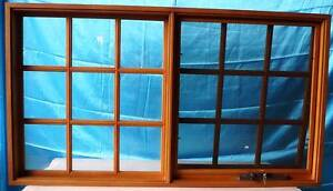 COLONIAL AWN WINDOWS, SOLID CEDAR,CED05 1930W X 1200H - FACT 2NDS Vineyard Hawkesbury Area Preview
