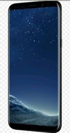 Samsung Galaxy s8 Brand new