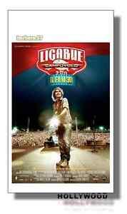 Poster-Campovolo-Luciano-Ligabue-Film-Locandina-Originale-35X70